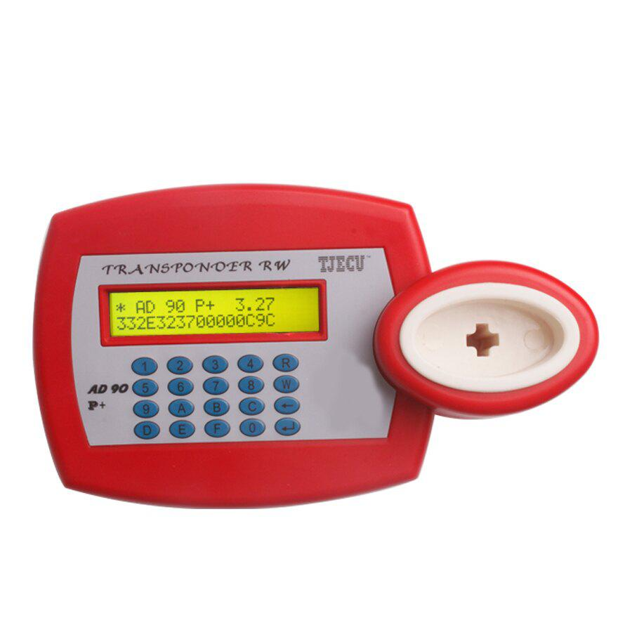 AD90 AD90P+Transponder Key Duplicator Plus