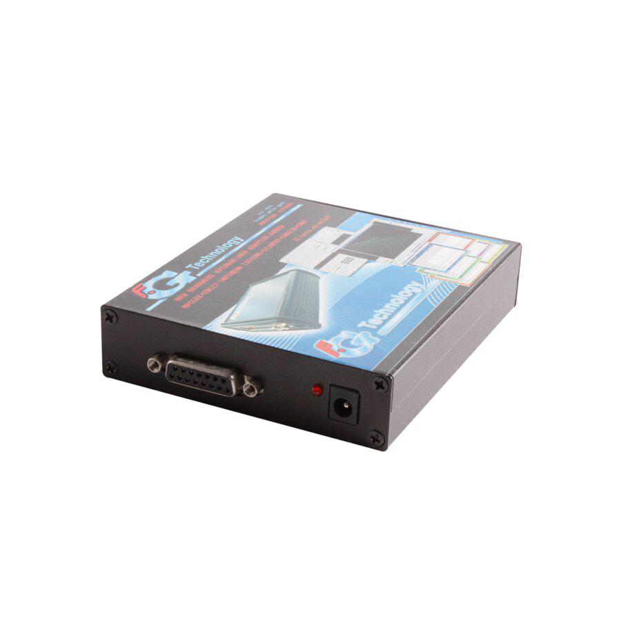 FGTech Galletto 2-Master EOBD2 With BDM Function