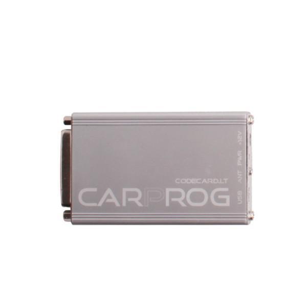 Main Unit Of Carprog Full