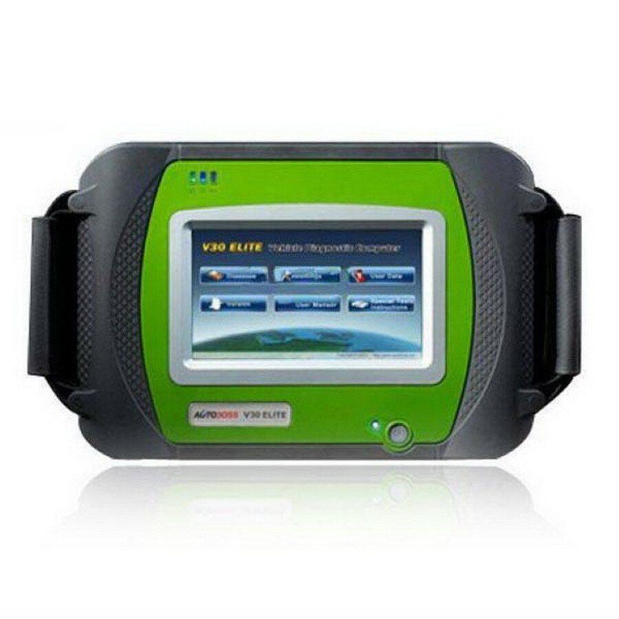 Original AUTOBOSS V30 Elite Diagnose Scanner Update Online
