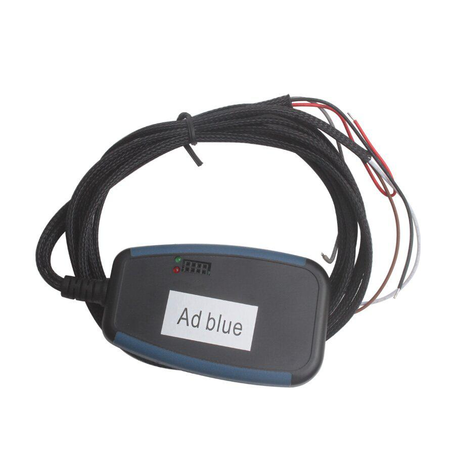 Truck Adblueobd2 Emulator For Renault Heavy Duty Diagnose