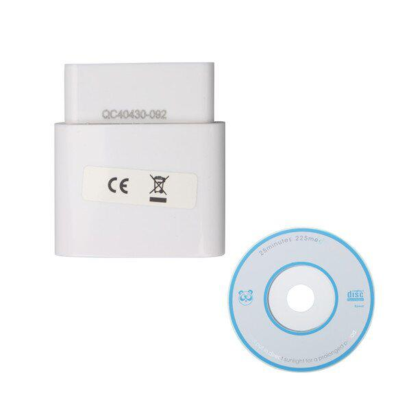 VGATE WIFI OBD Multiscan ELM327 For Android PC iPhone iPad Software