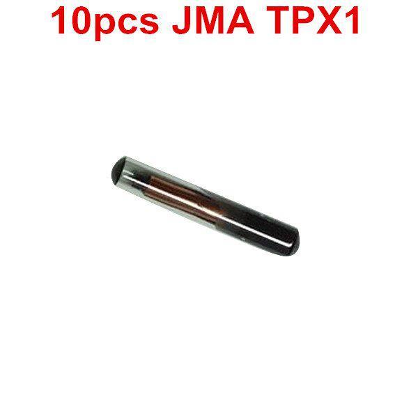 10pcs JMA TPX1 Cloner Chip
