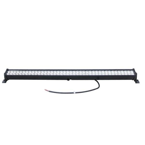 2012 240W LED Light Bar 12000 LUMENS CAR UTE TRUCK 4WD BOAT TRACTOR Work Light 6000K 12V/24V