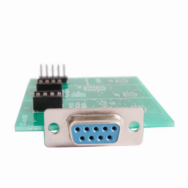 UPA USB Programmer V1.2 with Full Adaptors