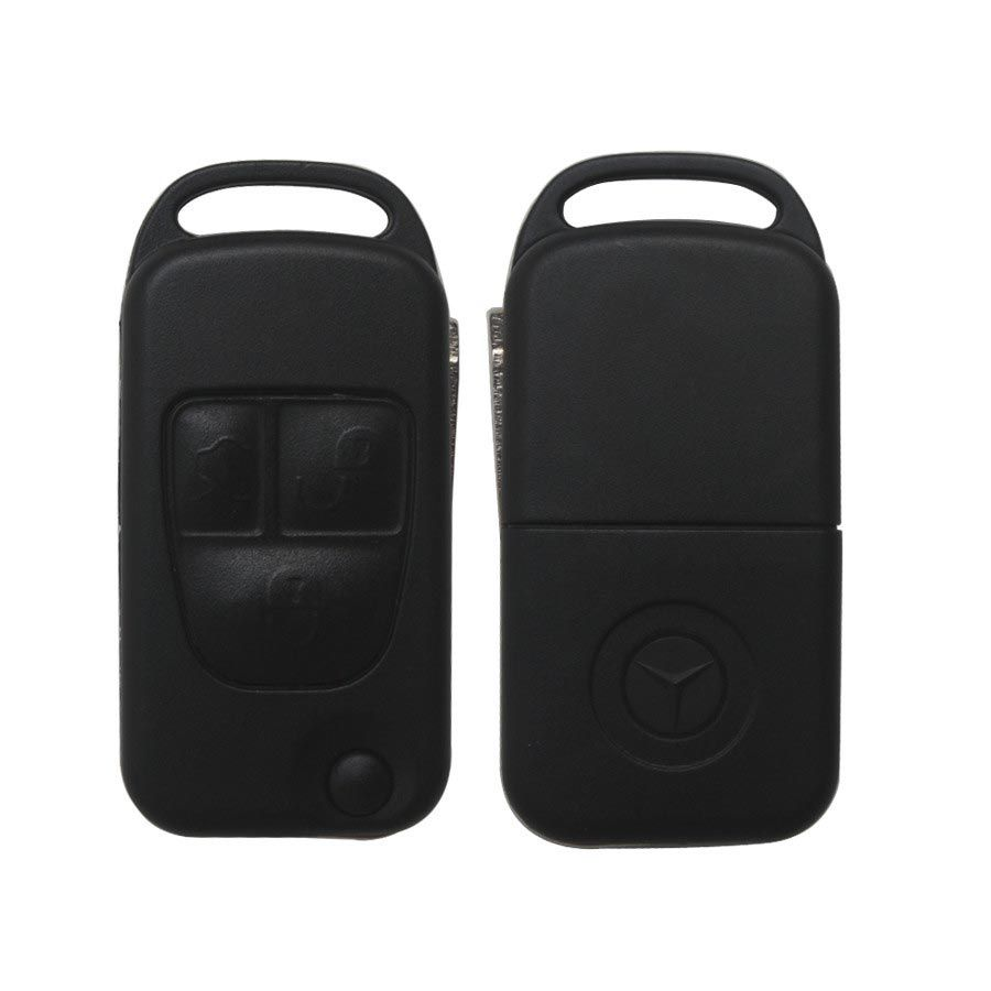 3-Button Remote Set 210 820 2126 for Benz