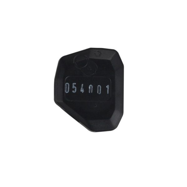 3 Button Remote 314.3MHZ For Toyota Camry