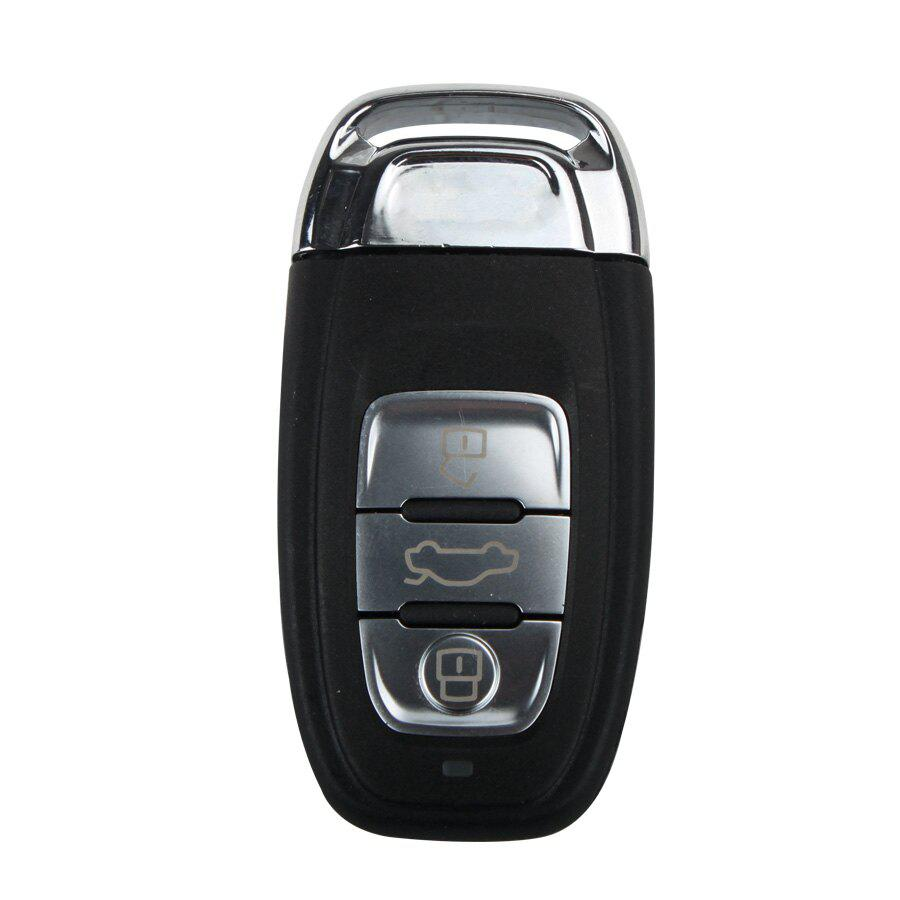 3Button Remote Key For Audi Q5 8K0 959 754G