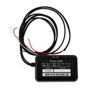 Promotion 8 in 1 Truck Adblueobd2 Emulator with Nox Sensor for Mercedes MAN Scania Iveco DAF Volvo Re-nault and Ford