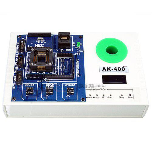 AK400 Key Programmer for Benz