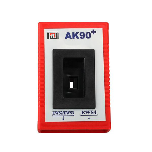 AK90 Key Programmer AK90+ For All BMW EWS From 1995-2005