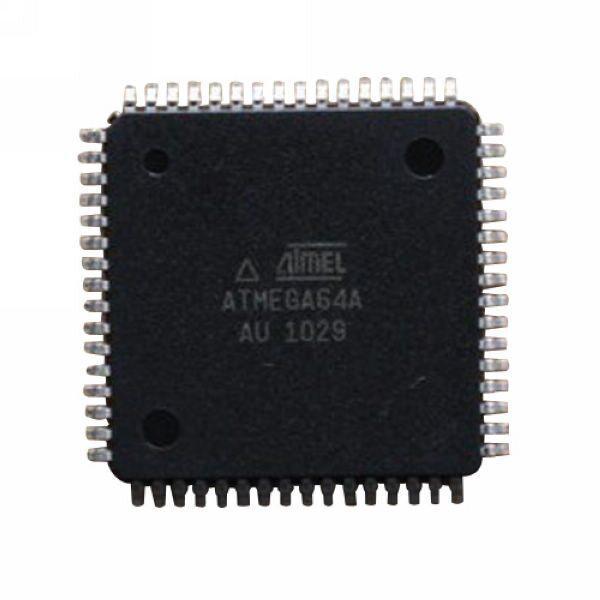 Atmega 64 Repair Chip Update XPROG-M Programmer from V5.0/V5.3/V5.45 to V5.48 with Full Authorization