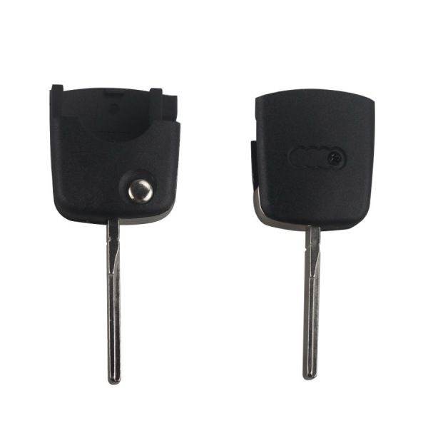 Remote Key Head With ID48 A For Audi Flip 5pcs/lot
