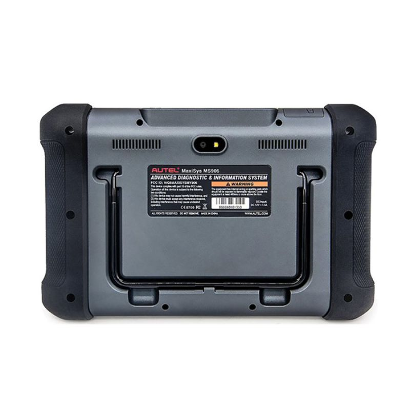 AUTEL MaxiSYS MS906 Auto Diagnostic Scanner Next Generation of Autel MaxiDAS DS708
