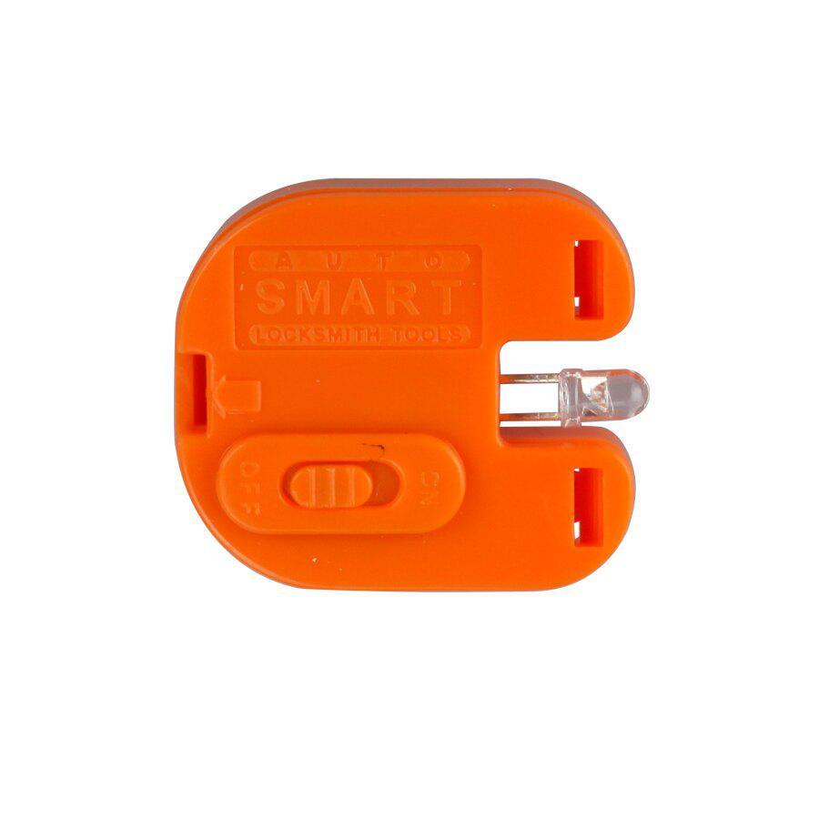Auto Smart 2 in 1 Auto Decoder And Pick Tool Smart VA6