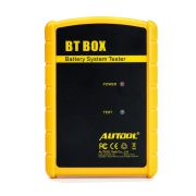 AUTOOL BT-BOX Automotive Battery Analyzer Support Android/iOS