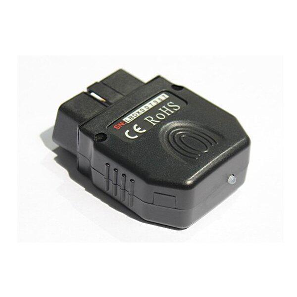 B-SCAN Bluetooth Scanner