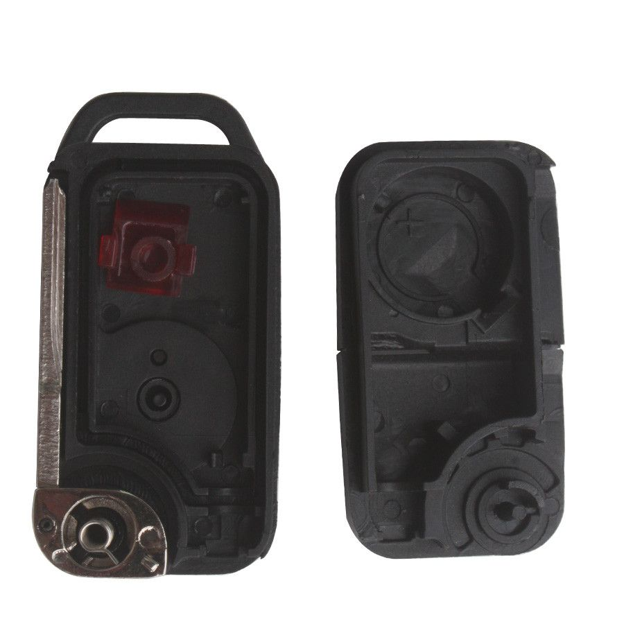 Remote Key Shell 1 Button for Benz 5pcs/lot