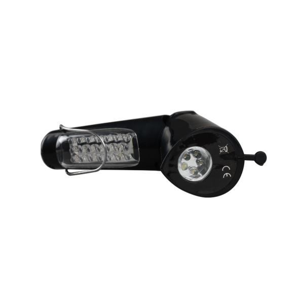 Rechargeable And Portable LED Lamp MST-7D