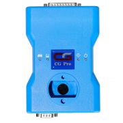 CG Pro 9S12 Key Programmer the next generation of CG-100 CG100 for BMW / Mercedes benz/ Land Rover / Porsche/ Audi