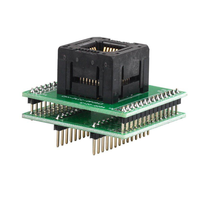 Chip Programmer Socket PLCC28