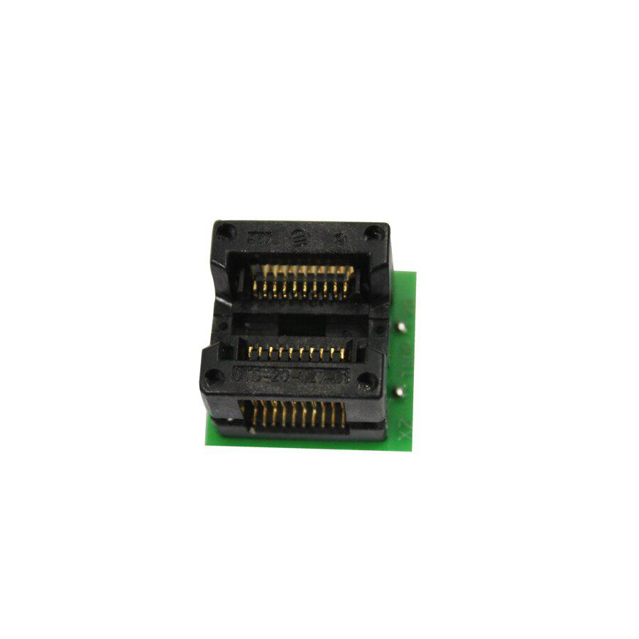 CHIP PROGRAMMER SOCKET SOP20
