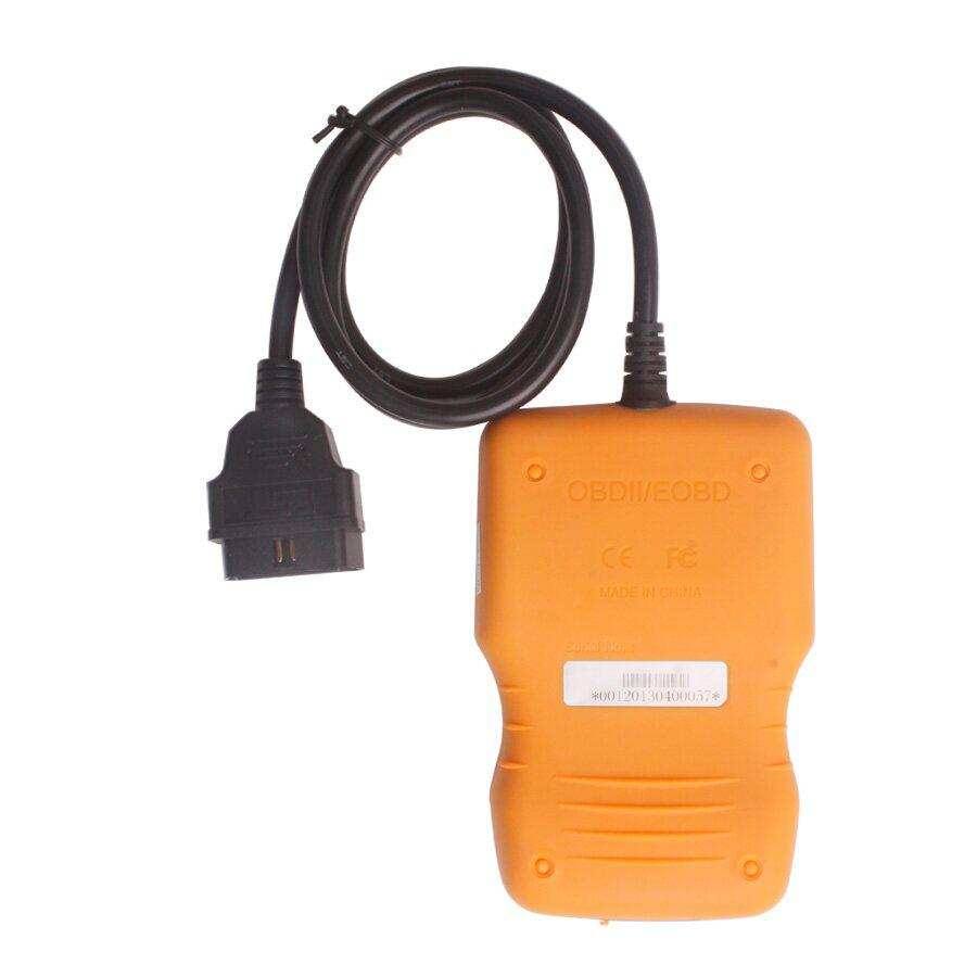 CodeReader8 CST OBD2EOBD Code Read Scanner