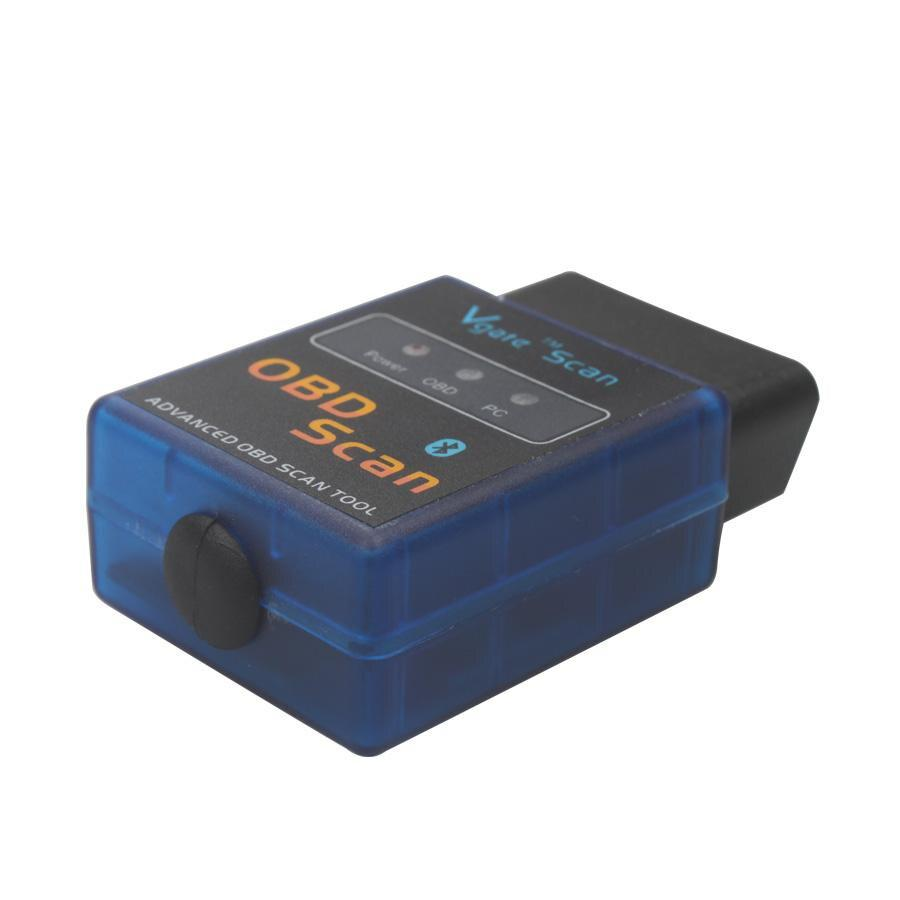 ELM327 Vgate Scan Advanced OBD2 Bluetooth Scan Tool
