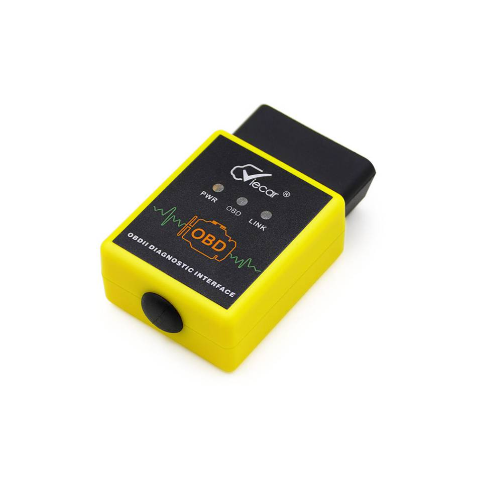 ELM327 V1.5 Bluetooth Auto Code Reader