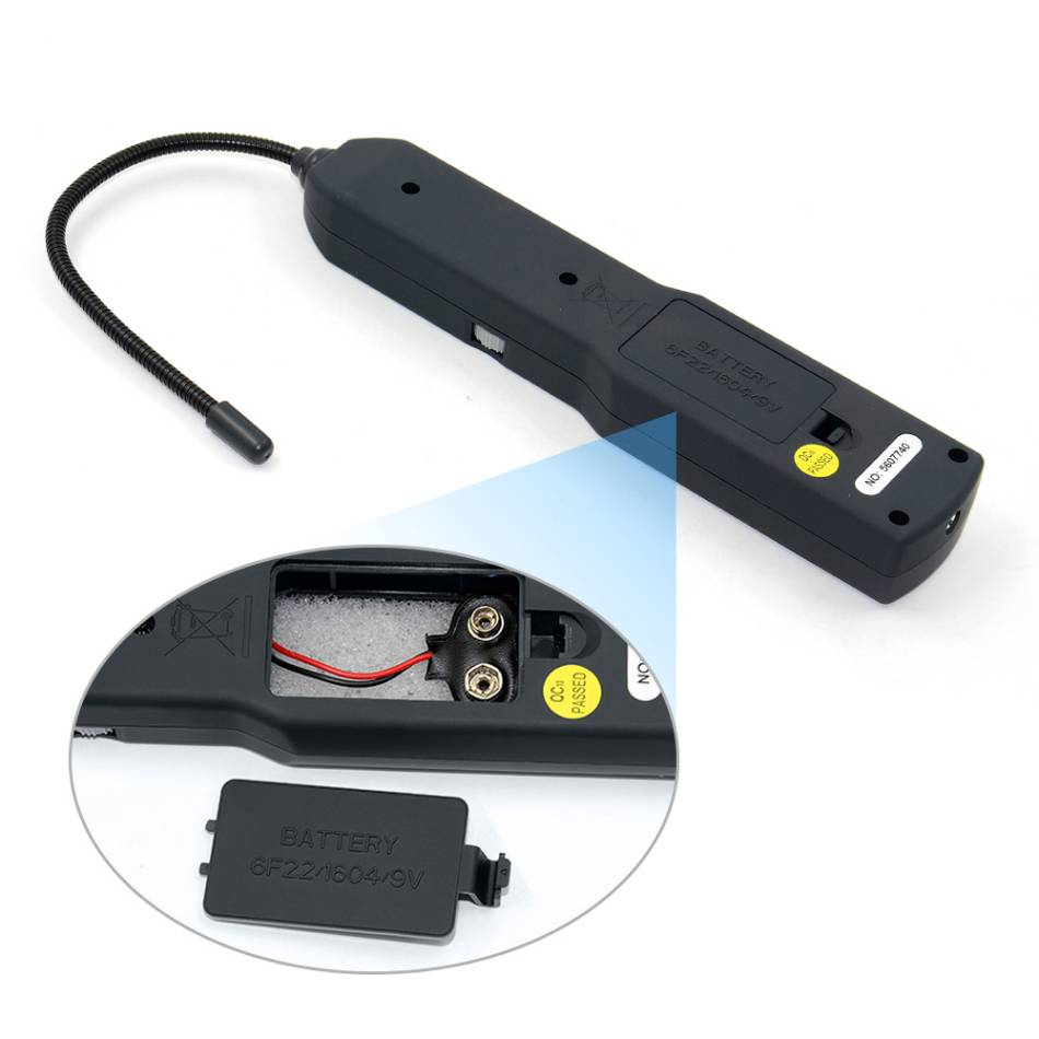 EM415PRO Car Short Circuit Detector Car Repair Tool detector Track the cables or wires