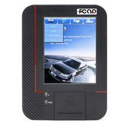 Fcar F3-G (F3-W + F3-D) For Gasoline Cars and Heavy Duty Trucks Multi-languages F3-G Hand-Held Scanner Update Online