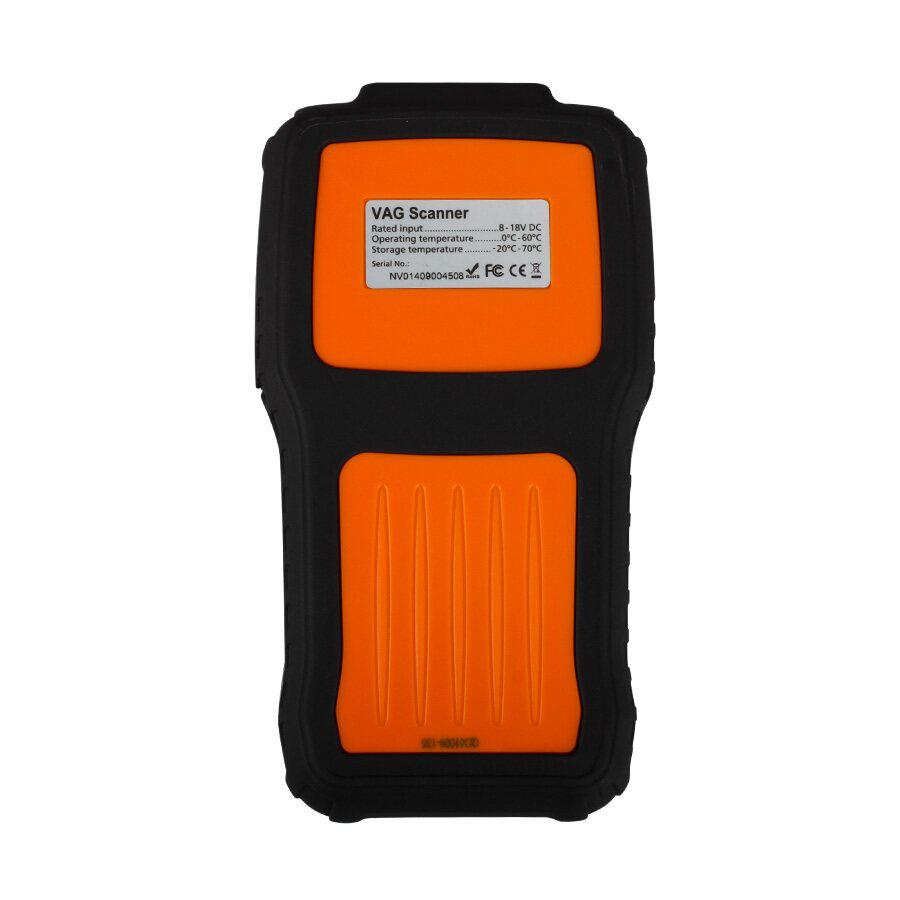 Foxwell NT500 VAG Scanner Support UDS Protocol Free Update In 18M