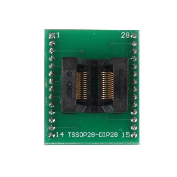 Full Set 21pcs Socket Adapters For Super Mini Pro TL866A EEPROM Programmer