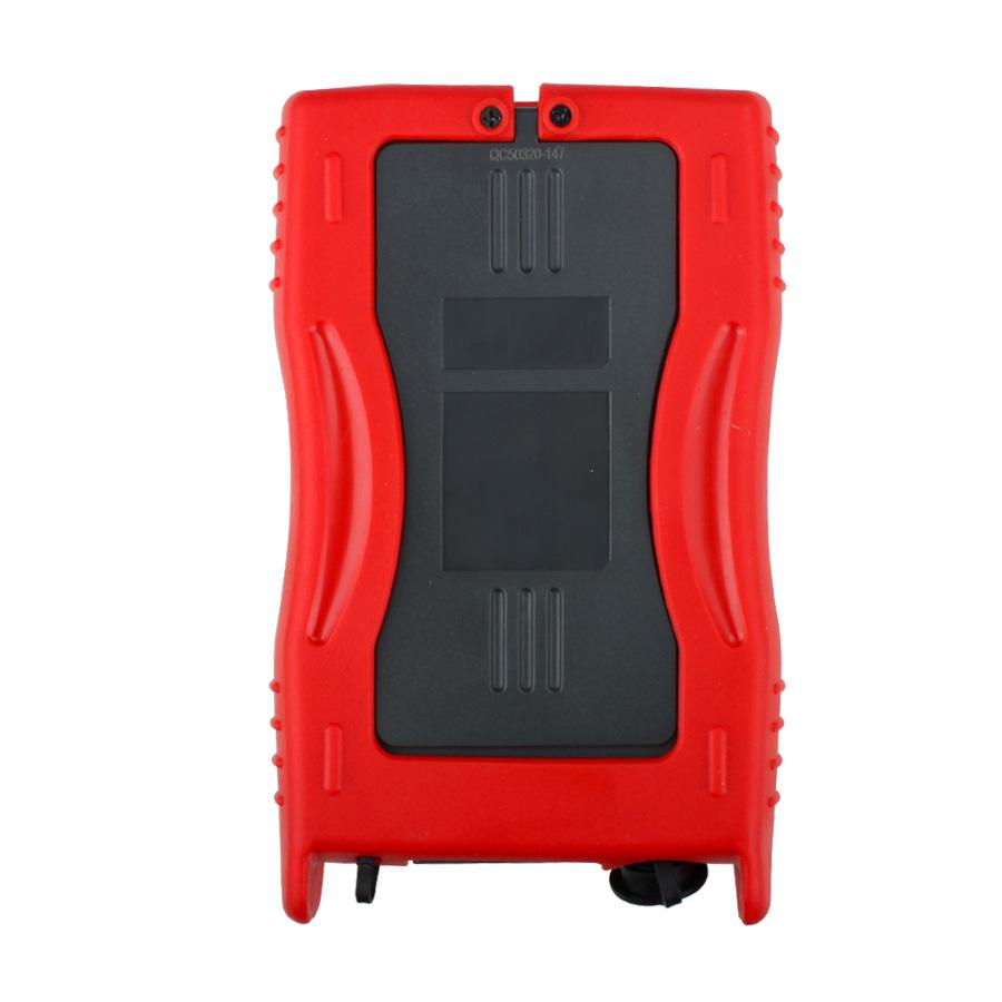 GDS VCI for KIA & HYUNDAI with Trigger Module Firmware V2.02 Software V19 Red Version