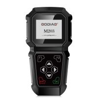 GODIAG M203 VW Hand-held OBDII Odometer Adjustment Professional Tool