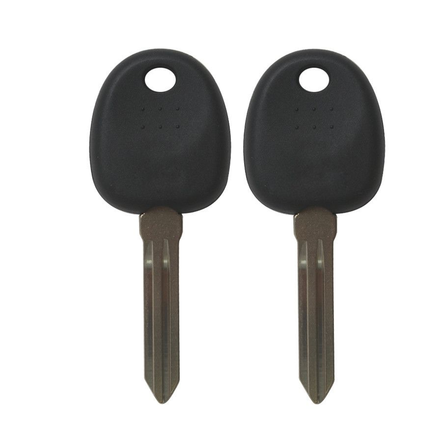 Transponder Key ID46 (With Right Keyblade) for Hyundai 5pcs/lot