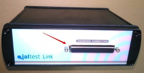 ialtest Link Coder Reader 6