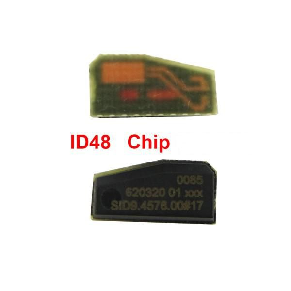 ID48 Chip For Caramic 10pcs/lot