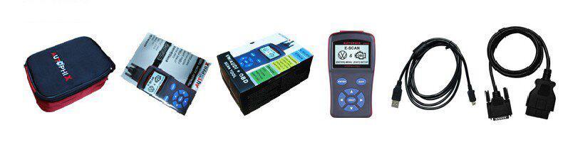 autophix e scan es620 package