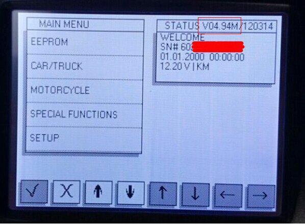V4.94 Digiprog III Digiprog3 Odometer Master Programmer Entire Kit Low Cost