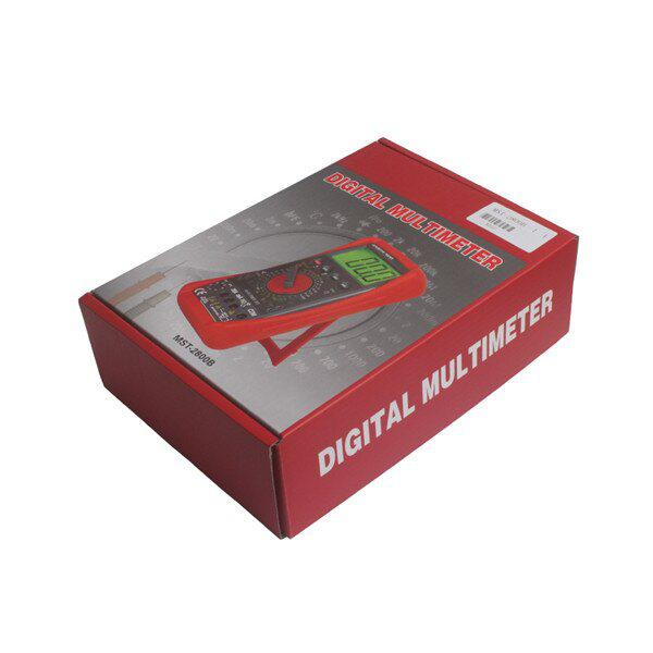 MST-2800B Intelligent Automotive Digital Multimeter