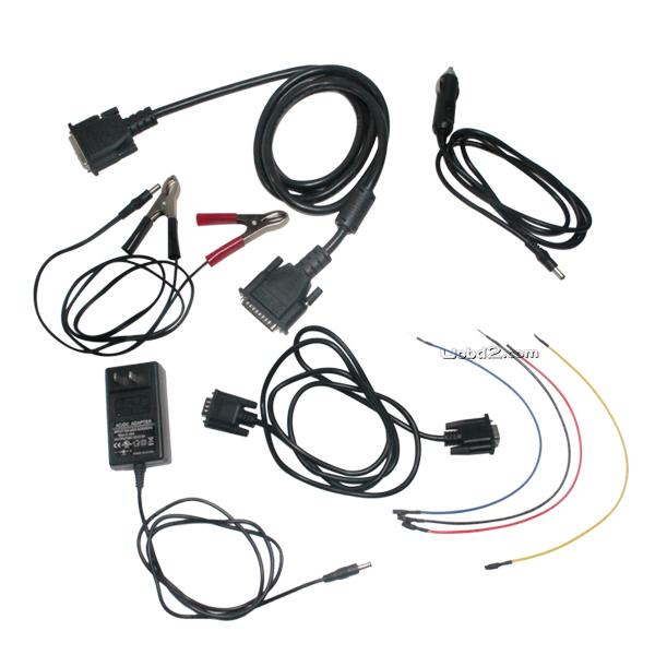 Original Jbt-CS538D Auto Diagnostic Tool For Asian/European And American Cars