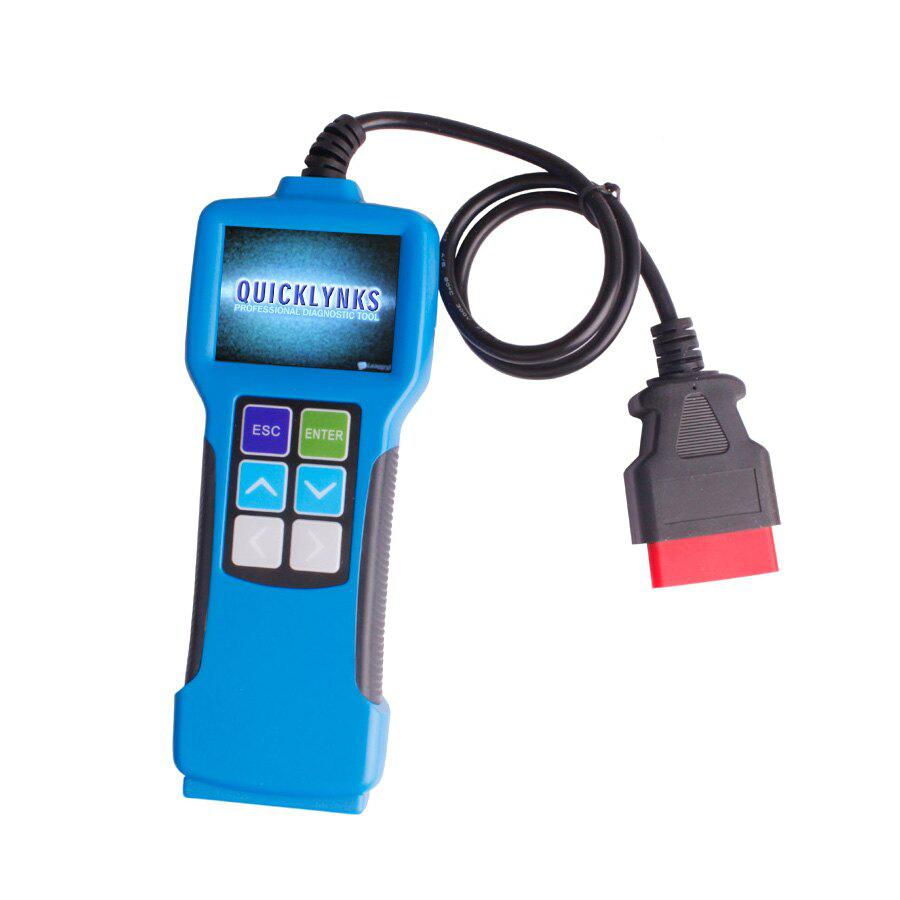 JOBD OBD2 EOBD Color Display Auto Scanner T80 For Japan Cars Wider Vehicle Coverage With CAN Protocol Support