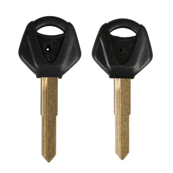 Key Shell (Black Color) for Yamaha motorcycle 10pcs/lot