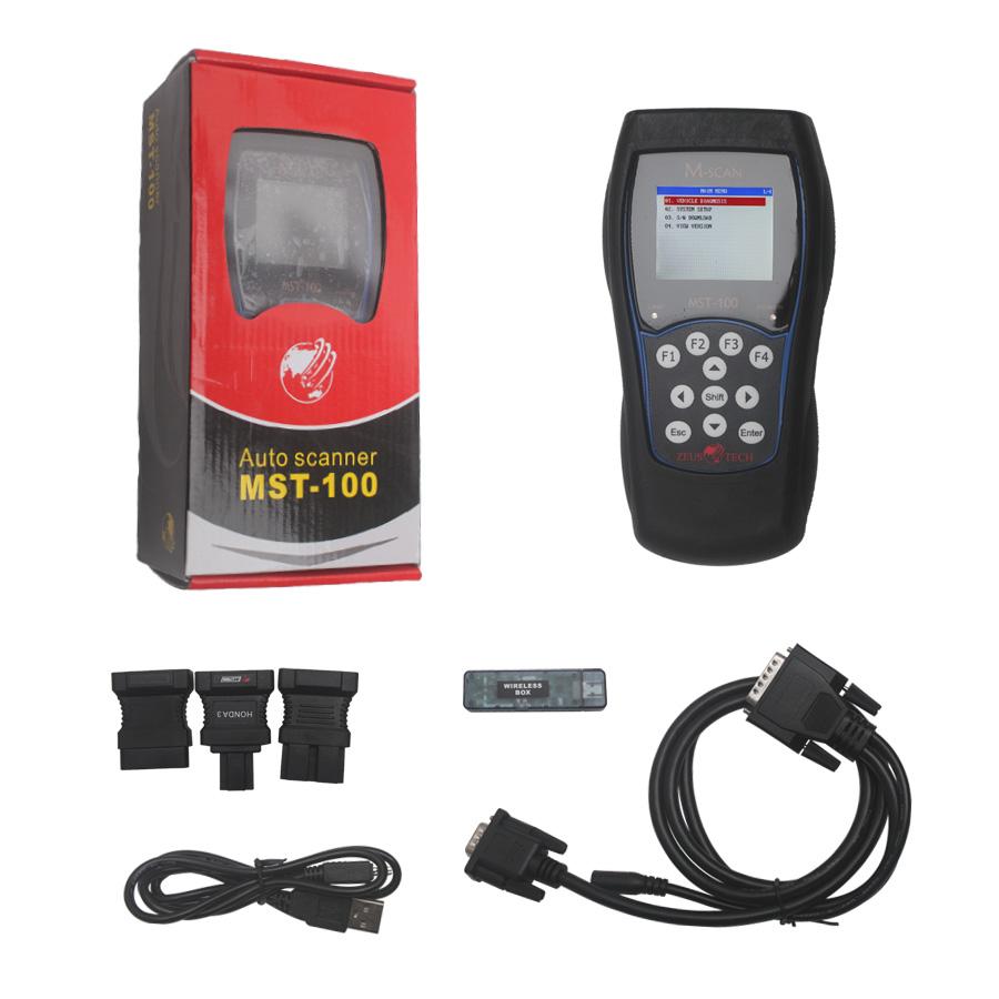 Kia & Honda Scanner MST-100