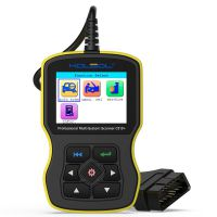 KOLSOL C310 Full System Scan Tool Code Scanner for BMW