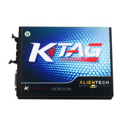 Latest V2.23 KTAG ECU Programming Tool Firmware V7.020 KTAG Master Version with Unlimited Token