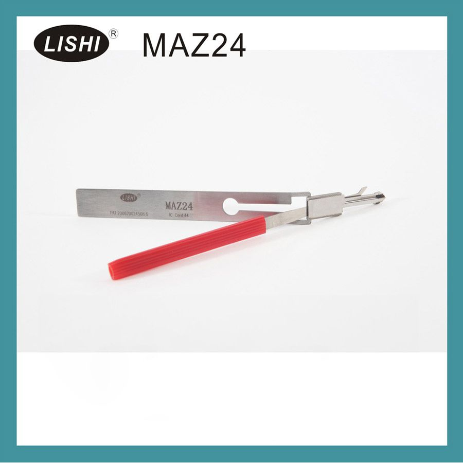 LISHI Lock Pick for MAZ24