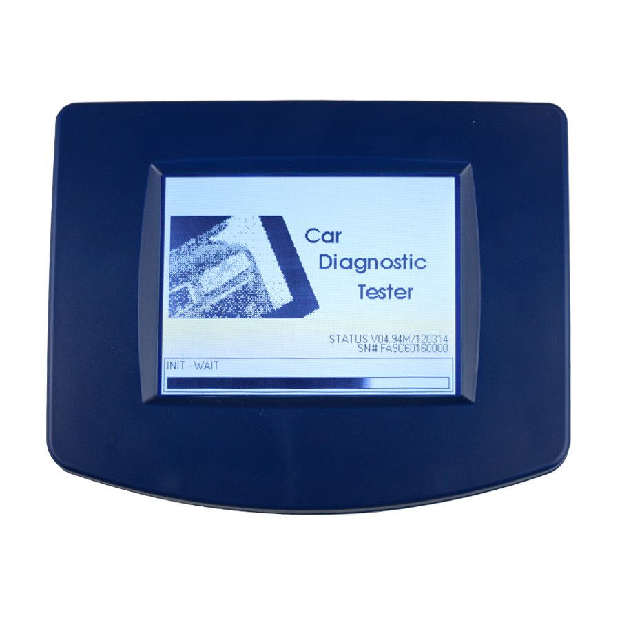 Lowest Price Main Unit Of V4.94 Digiprog III Digiprog 3 Odometer Programmer With OBD2 Cable