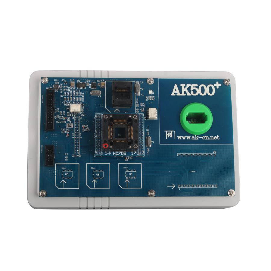 Mercedes Benz AK500+ Key Programmer Without Database Hard Disk